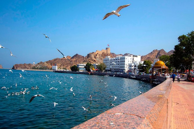 OMAN PRIVATE TOUR: The Express Oman 5 Days / 4 Nights