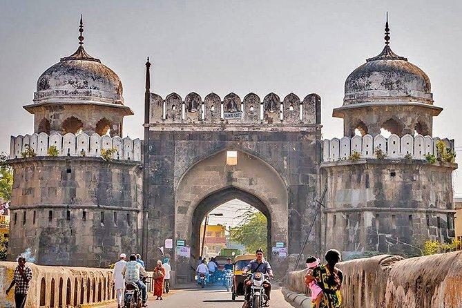 Bicycle Tour of Historical City Aurangabad