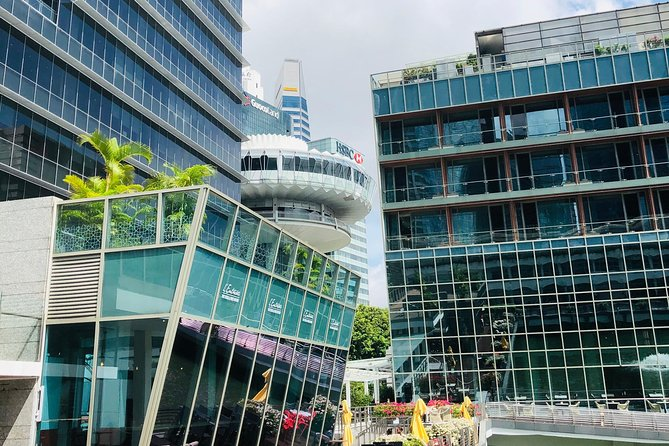 See 20+ Top Singapore Sights. Fun Local Guide! photo 2