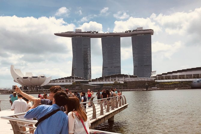 See 20+ Top Singapore Sights. Fun Local Guide! photo 1