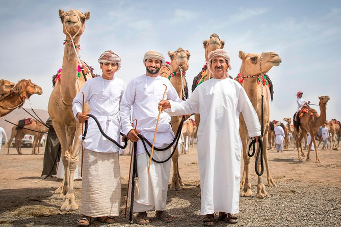 UAE PRIVATE TOUR:Emirates Fame and Culture 6 Days / 5 Nights