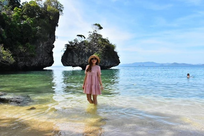 Poda Islands + Hong Islands Plus 9 attractions ond day priavate longtail boat photo 2