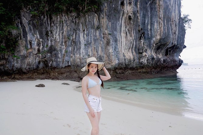 Poda Islands + Hong Islands Plus 9 attractions ond day priavate longtail boat photo 13