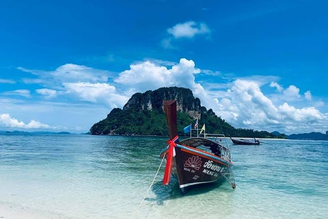 Poda Islands + Hong Islands Plus 9 attractions ond day priavate longtail boat photo 10