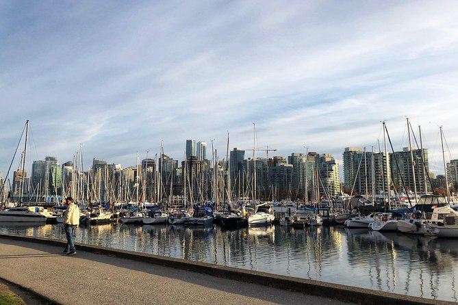 Private Pre/Post-Cruise Vancouver Tour With Transfer to Airport/Hotel