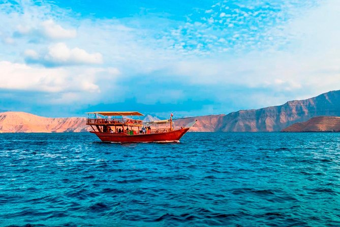 PRIVATE TOUR: From The Gulf Of Arabia to the India Ocean 10 Days / 9 Nights