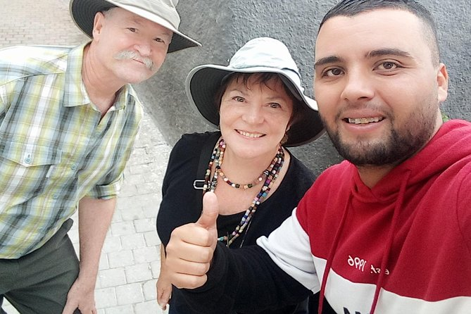 Local tour in Tangier
