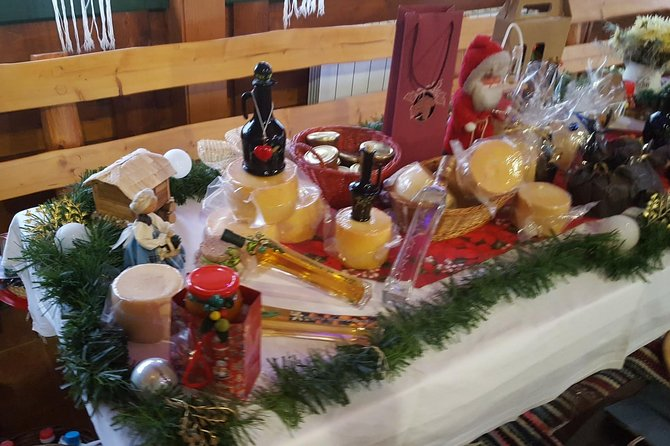 Plitvice Lakes and cheese tasting from Zagreb photo 11
