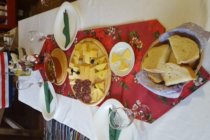 Plitvice Lakes and cheese tasting from Zagreb photo 8