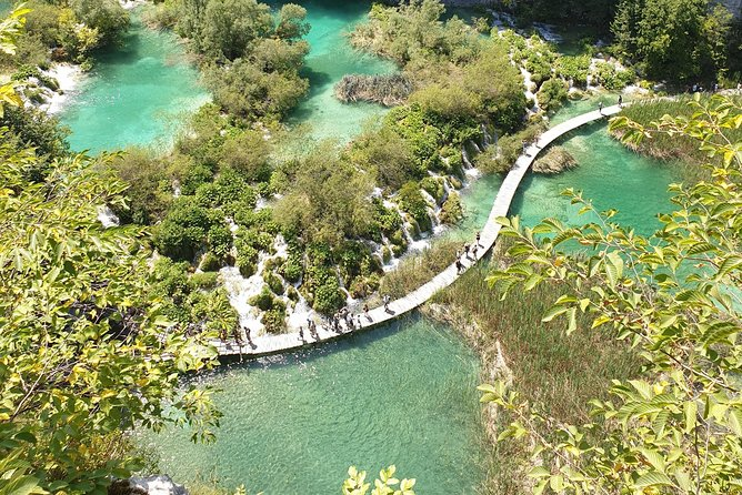 Plitvice Lakes and cheese tasting from Zagreb photo 10