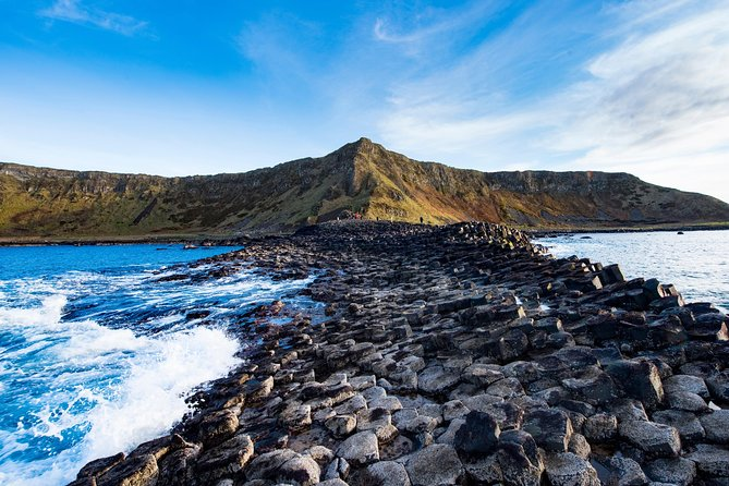Giants Causeway Cliff Path Walking & Coach Tour from Belfast Includes Admissions photo 6