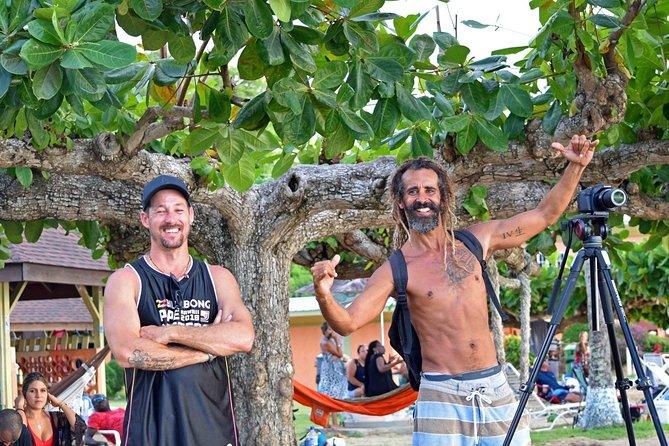 JASA Surf Clinic Trinidad Adults
