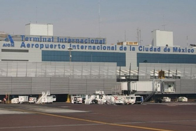 Transfer Airport or Mexico City to San Miguel de Allende