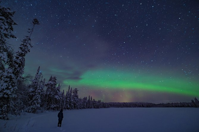 Northern Lights Tour with Photography