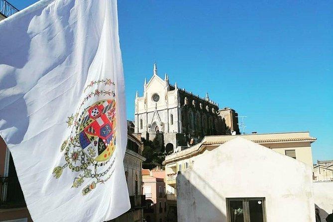 Medieval Gaeta tour