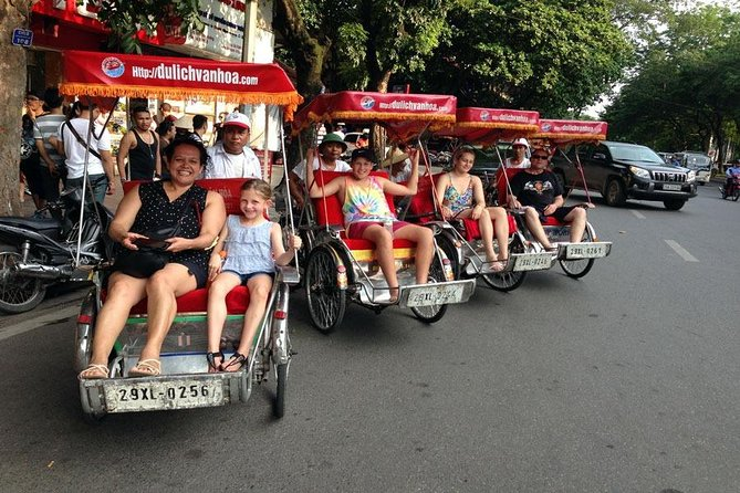 Full-Day Hanoi City Tour| Explore All Famous Places in Hanoi City.