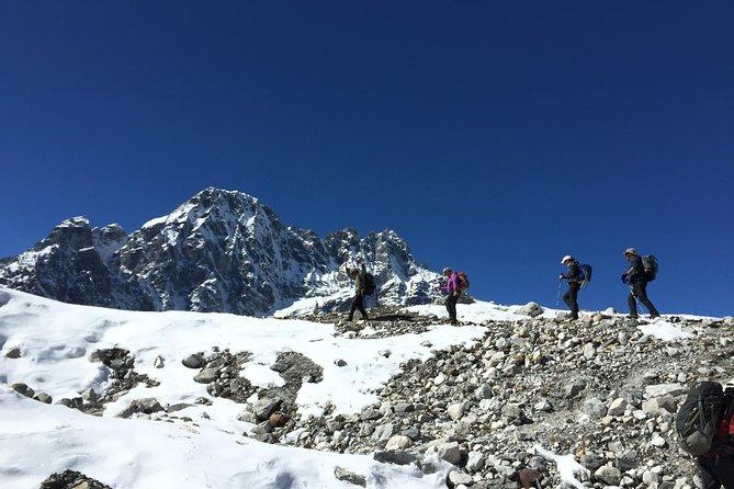 International Mountain Trekking's Eco/Mushroom Trek to Everest Base Camp