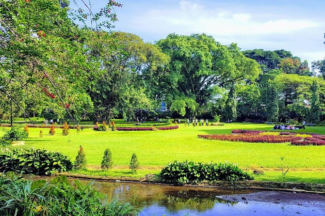 Bogor City Tour Nature waterfall with Local Food ( Start From Jakarta )
