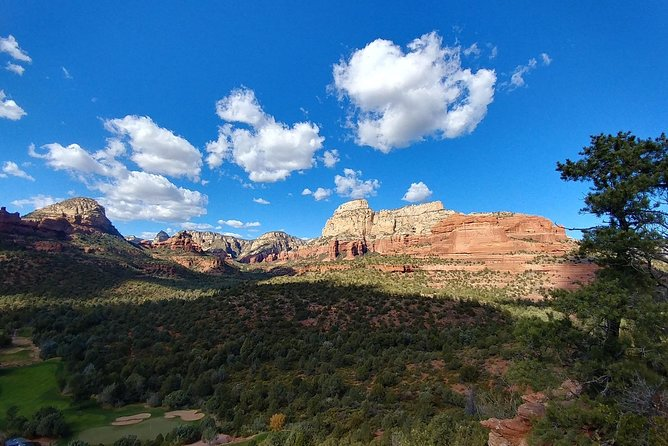 SEDONA PSYCHIC INTUITIVE GUIDANCE SESSION 1 hr photo 3