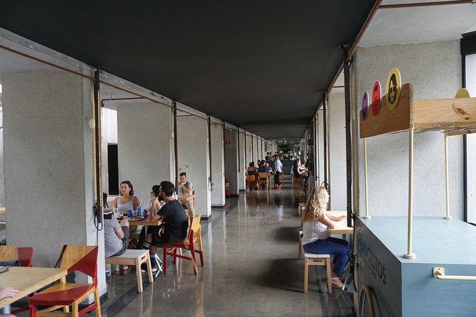 Private Food Tour in São Paulo