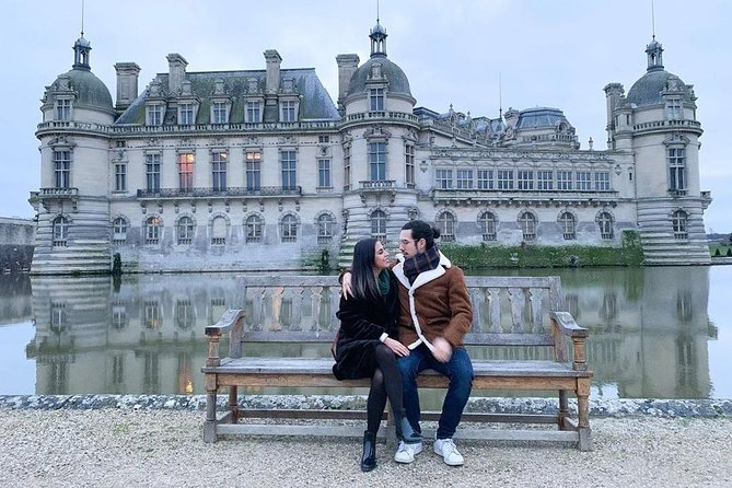 Explor Chantilly : A Private Day Trip from Paris