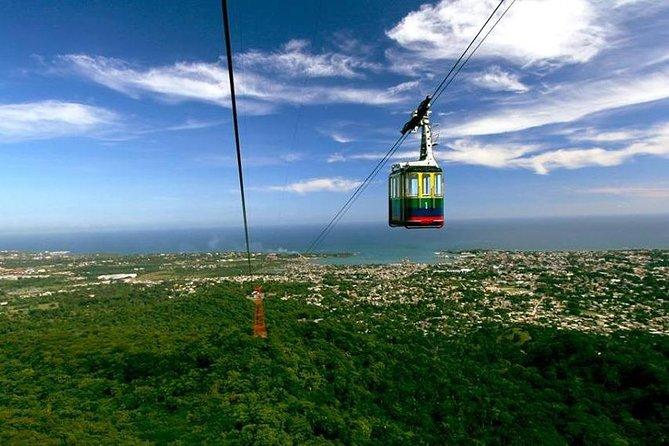 puerto plata city tour