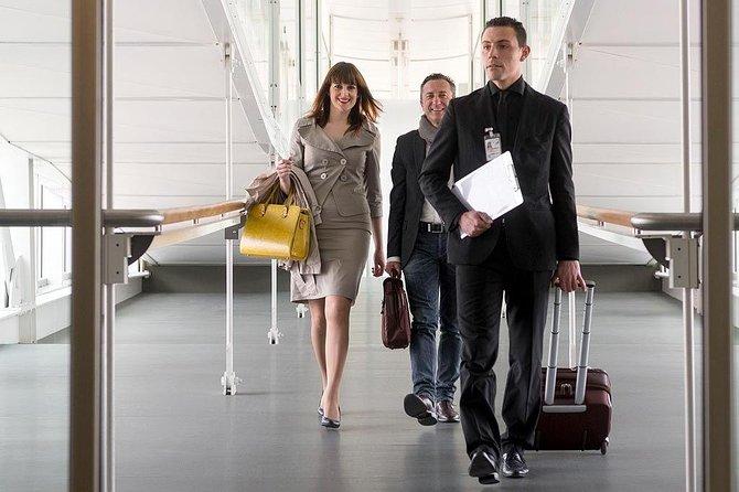 Paris Airport Meet & Assistance - Fast Track