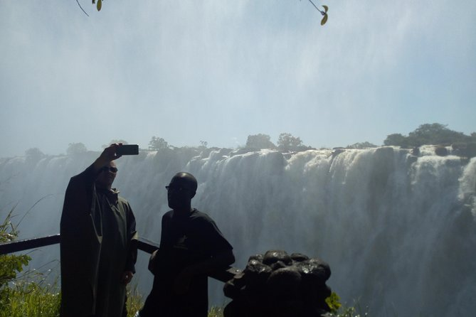 Victoria Falls Tours in Zambia from Zimbabwe