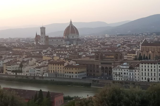 Free Walking Tour Fiorentia Tours, Discovering Florence