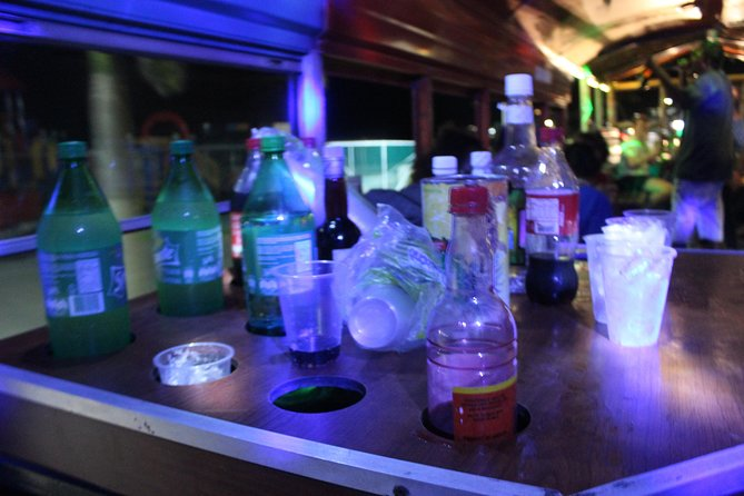 Belize Party Bus ULTIMATE Evening / Night Time Experience! ( FRIDAYS ONLY! ) photo 8