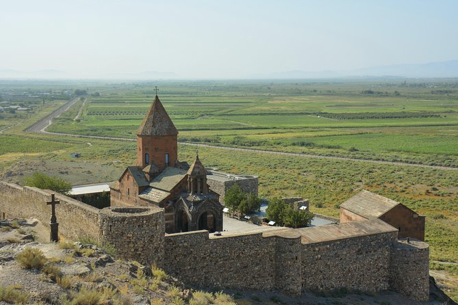 Discover Noravank, Areni caves, Vinery and Khor Virap in a day trip