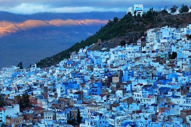 """Chefchaouen """"The Blue City"""" _Full Day Trip"""