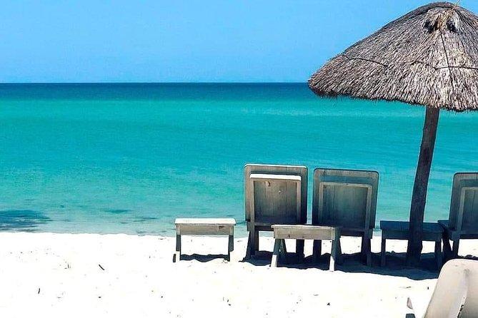Progreso All Inclusive Tecnohotel Beach club day pass