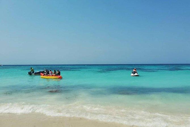 Baru Island, Playa Blanca