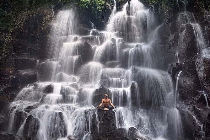 Bali: Waterfall Day Tour