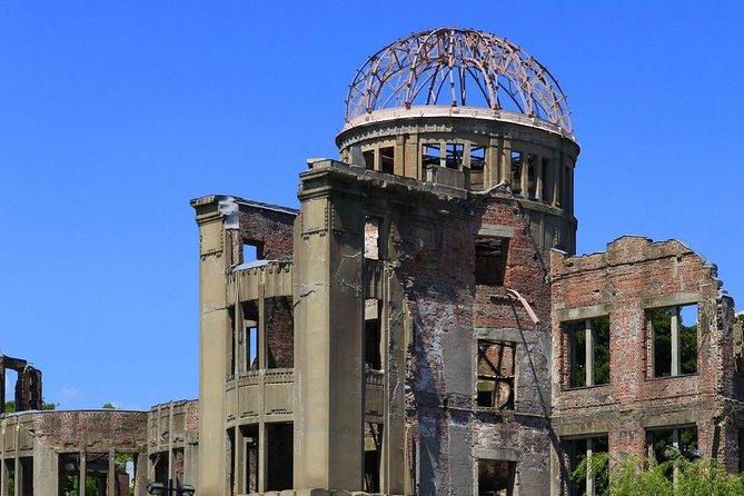 Visita al Parque Conmemorativo de la Paz de Hiroshima y a Isla Miyajima desde Hiroshima