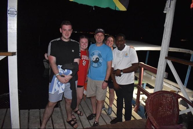 Private Transfers From Montego Bay To Luminous Lagoon