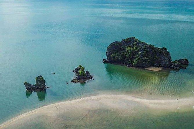 Langkawi Beach Finder