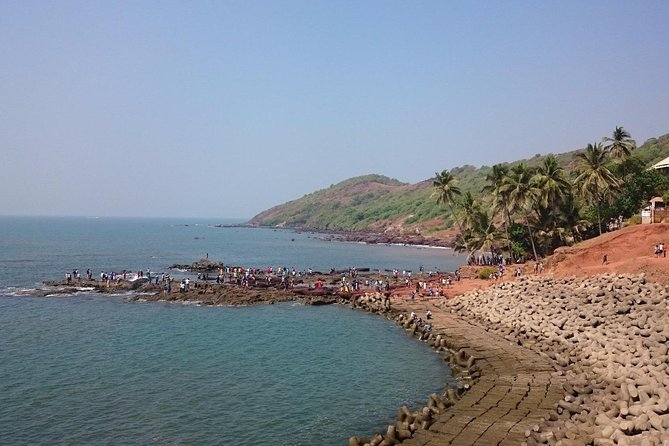 Explore Goa in a Nutshell