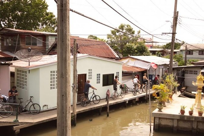 Explore the Hidden Bangkok City Highlights in a Bike photo 3