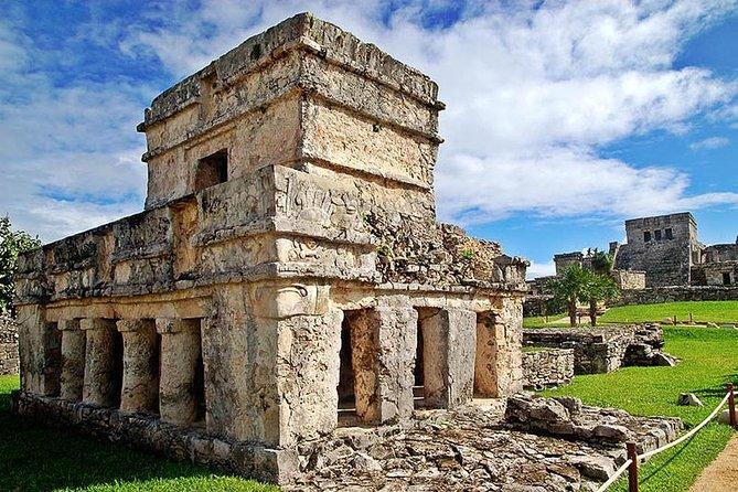 Tulum Maya Ruins Private Tour