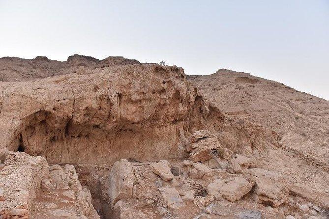 Mleiha Archaeomog Tour with transfers from Dubai