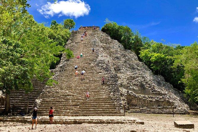 Coba & Tulum Maya Ruins Private Tour