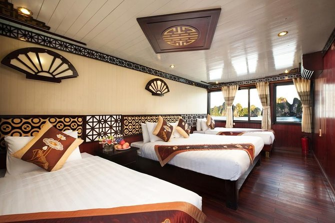 Apricot Cruise 3 Days 2 Nights - 3 Star Cruise