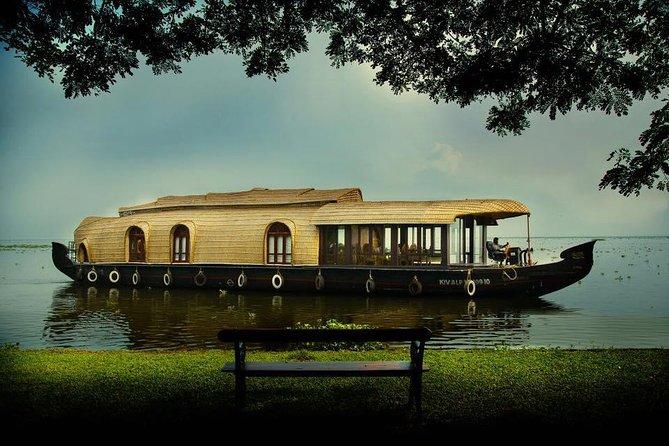 Blissful Kerala