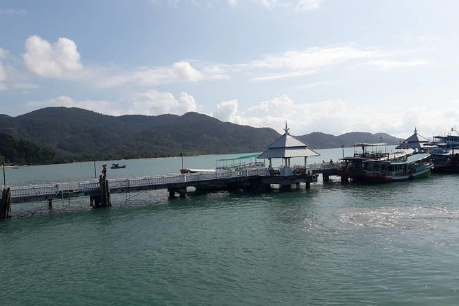 Package tour 4 days 3 nights Koh Chang (Chang Island) photo 19