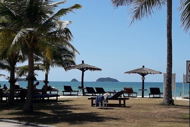 Package tour 4 days 3 nights Koh Chang (Chang Island) photo 18