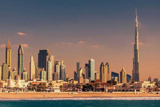 Full Day Dubai Tour With Burj Khalifa, DAUZ ( Tourezo's Signature )