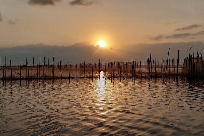 Sunrise On Tam Giang Lagoon