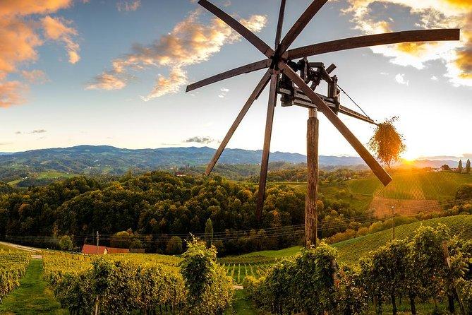 Slovenian Styria Tour